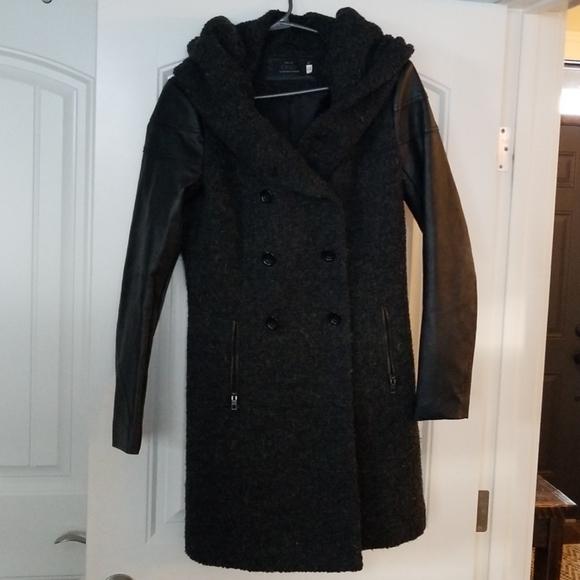 Wool Dress Jacket